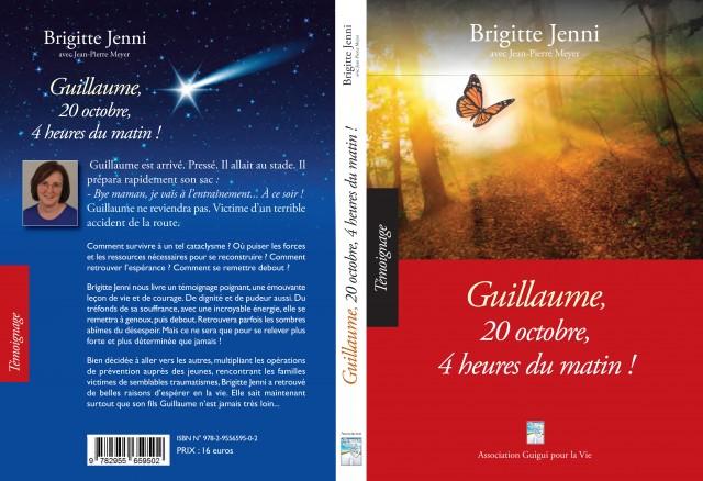 """Guillaume, 20 octobre, 4 heures du matin "" - Biographie"