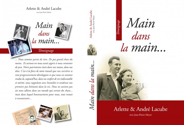 """ Main dans la main "" - Biographie"